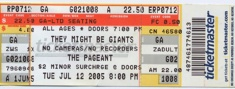 2005-07-12 Ticket Stub.jpg