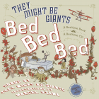 Bed, Bed, Bed ep cover