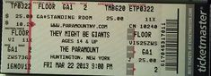 2013-03-22 Ticket Stub.jpg