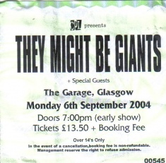 2004-09-06 Ticket Stub.jpg