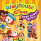 Playhouse Disney Imagine And Learn With Music compilation cover