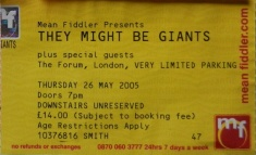2005-05-26 Ticket Stub.jpg