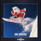 Cool Christmas compilation cover