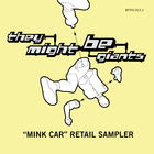 Mink Car Retail Sampler sampler cover
