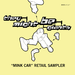 Mink Car Retail Sampler