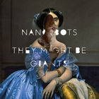 Nanobots album cover