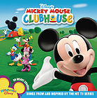 Disney's Mickey Mouse Clubhouse soundtrack cover