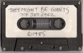 1985 Promotional Demo Tape