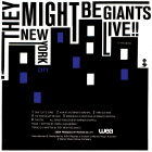 New York City Live!! live album cover
