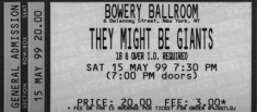 1999-05-15a Ticket Stub.jpg