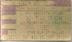 1997-11-08 Ticket Stub.jpg