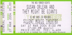 2004-03-27 Ticket Stub.jpg