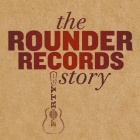The Rounder Records Story compilation cover
