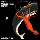 Apollo 18 album cover