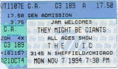 1994-11-07 Ticket Stub.jpg