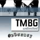 TMBG Unlimited - February tmbg compilation cover