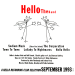 Hello The Band (EP)