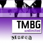 TMBG Unlimited - March tmbg compilation cover