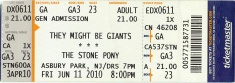 2010-06-11 Ticket Stub.jpg