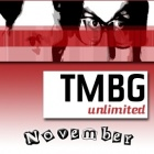 TMBG Unlimited - November tmbg compilation cover