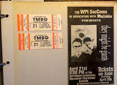 1993-04-21 Other Poster and Ticket Stub.jpg