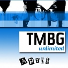 TMBG Unlimited - April tmbg compilation cover