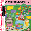 They Might Be Giants [Japanese] (x2)