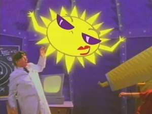 Why Does The Sun Shine? - TMBW: The They Might Be Giants