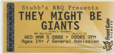 2008-03-05 Ticket Stub.jpg