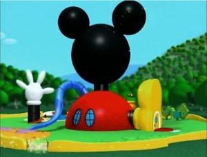 Mickey Mouse Clubhouse Theme   TMBW: The They Might Be Giants ...