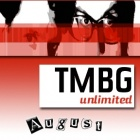 TMBG Unlimited - August tmbg compilation cover