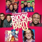 Disney Music Block Party compilation cover