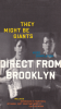 Direct From Brooklyn [VHS]