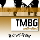 TMBG Unlimited - October tmbg compilation cover
