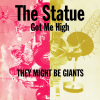 The Statue Got Me High [EP]