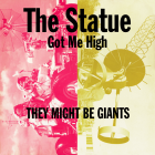 The Statue Got Me High ep cover