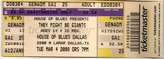2008-03-04 Ticket Stub.jpg