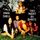 Snail Shell single cover