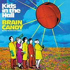 Kids In The Hall - Brain Candy OST soundtrack cover