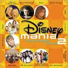Disneymania 2 compilation cover