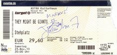 2013-11-23 Ticket Stub.jpg