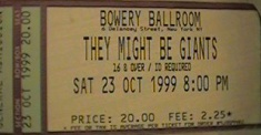 1999-10-23 Ticket Stub.jpg