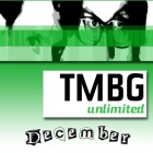TMBG Unlimited - December tmbg compilation cover