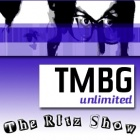 TMBG Unlimited - The Ritz Show tmbg compilation cover