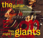 The Guitar (The Lion Sleeps Tonight) ep cover