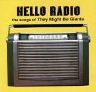Hello Radio: The Songs Of They Might Be Giants tribute album cover