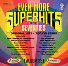 Even More Super Hits of the Seventies compilation cover