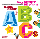 Here Come The ABCs album cover