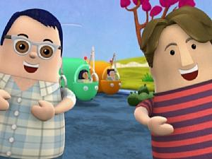 here in higglytown tmbw the they might be giants knowledge base
