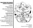 Podcast Highlights sampler cover